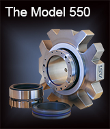 The Model 550- Dual Slurry Seal
