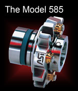 The Model 585- Single Stationary Seal