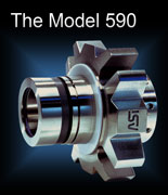 The Model 590- Dual Stationary Seal