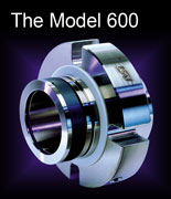 The Model 600- Dual High Motion Seal