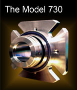 The Model 730- Single Stationary Seal
