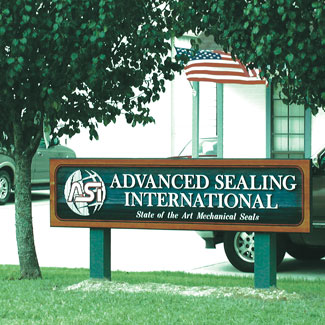 Advanced Sealing International